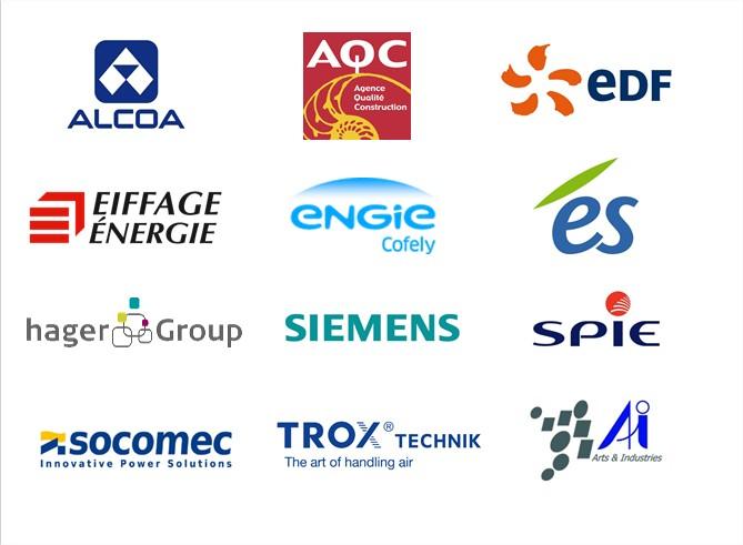 logos journee ernergie 2016