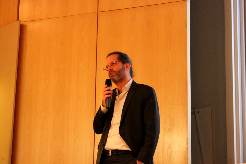 AQC agence qualité construction : Bertrand Chauvet, délégué régional AQC Strasbourg