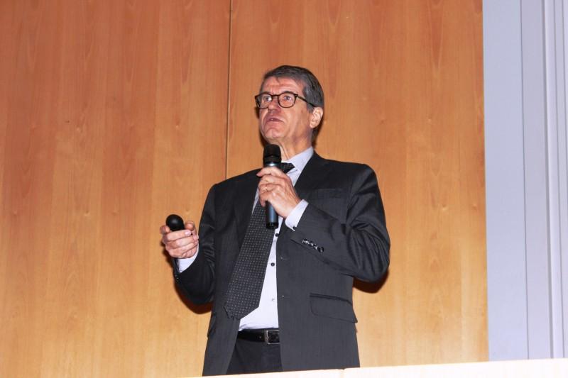 HAGER GROUP : l'industrie 4.0/ industrie du futur - Étienne Gancel, Director chez Hager Group