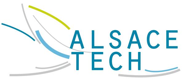 Logo Alsace Tech 2016