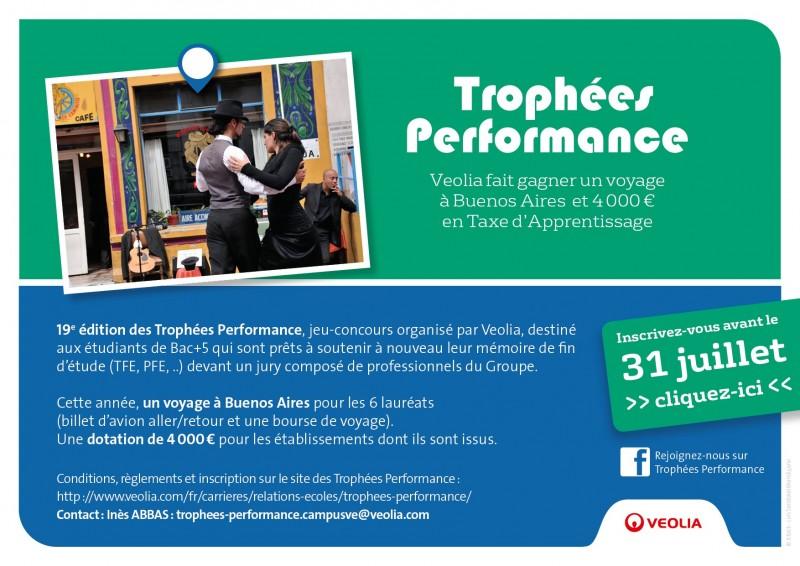 veolia jeu conours trophées performance 2016