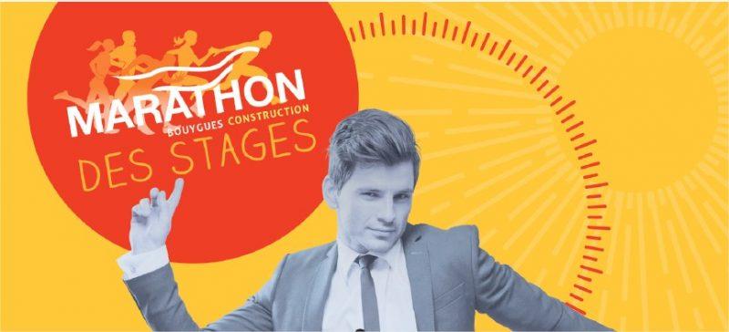marathon des stages  u2013 bouygues batiment nord
