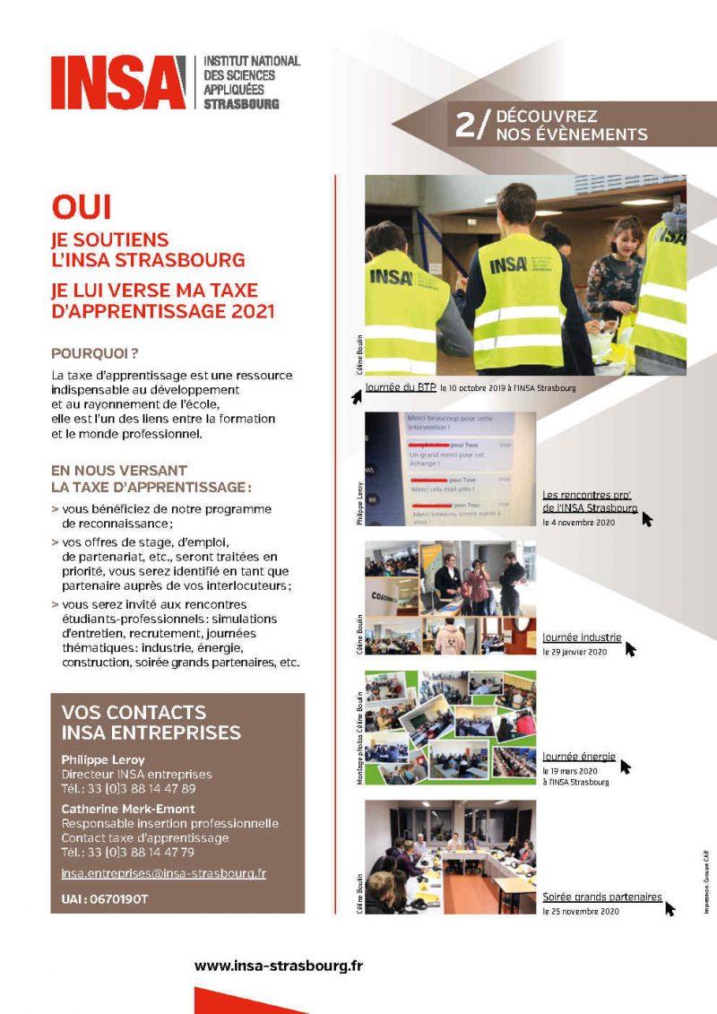 Céline Emonet / INSA ENTREPRISES